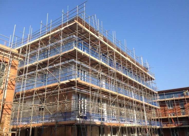AGR Scaffolding since its establishment has become the number one choice for installing domestic and commercial scaffolding. We take much pride in our long list of valuable clients residing in Worthing and the surrounding area.