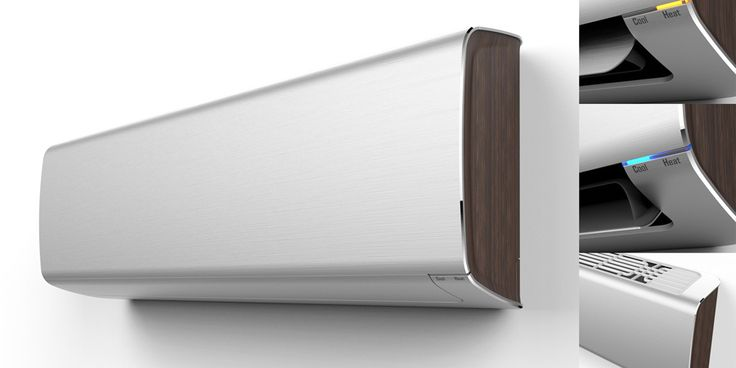Air Conditioner - Air Conditioner - image 1 - red dot 21: global design directory