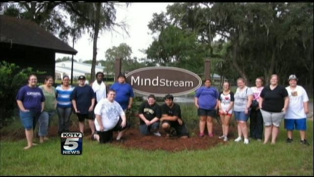 Hear about Cameron's struggle with weight loss prior to attending MindStream Academy. His mom talks about her attempts to help him and how nothing has worked. Now Cameron is here at MindStream Academy and he is on the path to achieving his goals!