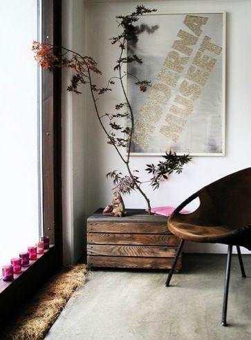 Japanese Maple // Home Made - A book - emmas designblogg