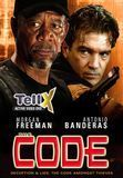 The Code [Tellx] [Best Buy Exclusive] [DVD] [English] [2008]