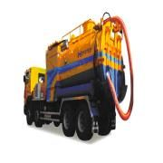 WEIDNER Environment Vehicle (DRY & WET VACUUM CLEANER) - removes wet and dry industrial and commercial waste as well as oil spills, brine water, septic tanks, sewers, catch basins, and congested drainage systems.  See more here>> http://www.thegreenbook.com/products/weidner-environment-vehicle-dry-wet-vacuum-cleaner-/weidner-pte-ltd/  #wastewatertreatment #watertreatmentplant #wastewatertreatmentplant #watertreatmentprocess #effluenttreatmentplant #wastewatermanagement