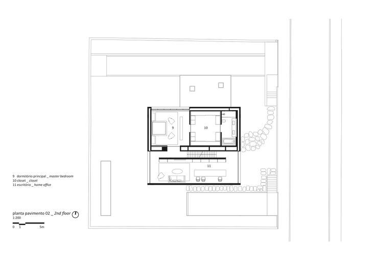 17 best images about planos casas mk on pinterest for Cube house design layout plan