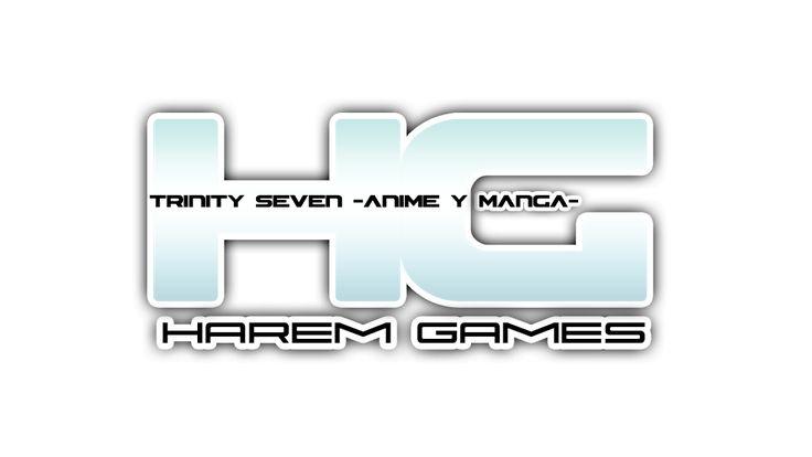 Harem Games Logo