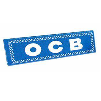 Foite OCB albastru pentru rulat tigari  Categorie: foite tigari  Un pachetel de Foite OCB albastru pentru rulat tigari contine 50 buc. foite.  Comenzi la tel: 0744545936 sau pe www.tuburipentrutigari.ro