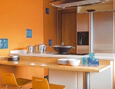 17 mejores ideas sobre cocina americana en pinterest - Barra de cocina americana ...