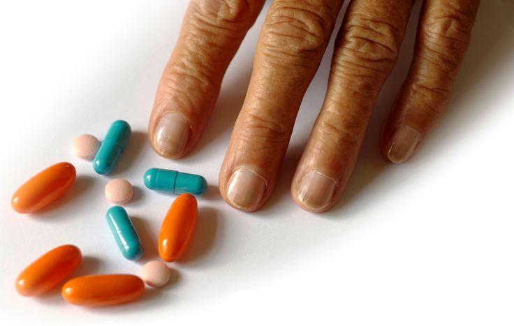Drug overdose deaths spike; 55-64-year-olds most affected