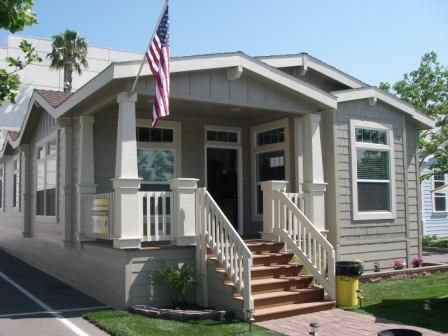 Double Wide Mobile Homes | Double Wide Mobile Homes - what makes them double vs. single, and more ...