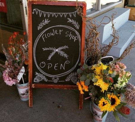 Favourite Local Florist or Nursery: The Bloom Bloom Room #WeHeartLocal