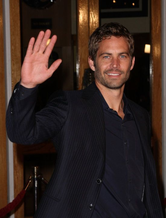 Paul Walker's Memorable Hollywood Moments: Paul Walker attended the LA premiere of Never Back Down in March 2008. : Paul Walker posed at an event during the Sundance Film Festival in January 2005. : Paul Walker waved to fans as he arrived at the LA premiere of Fast & Furious in March 2009.