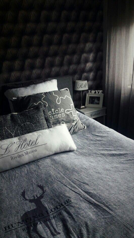 36 beste afbeeldingen van Slaapkamer Riviera Maison - Slaapkamers ...