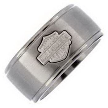 73 best Harley Davidson Wedding Rings images on Pinterest Harley