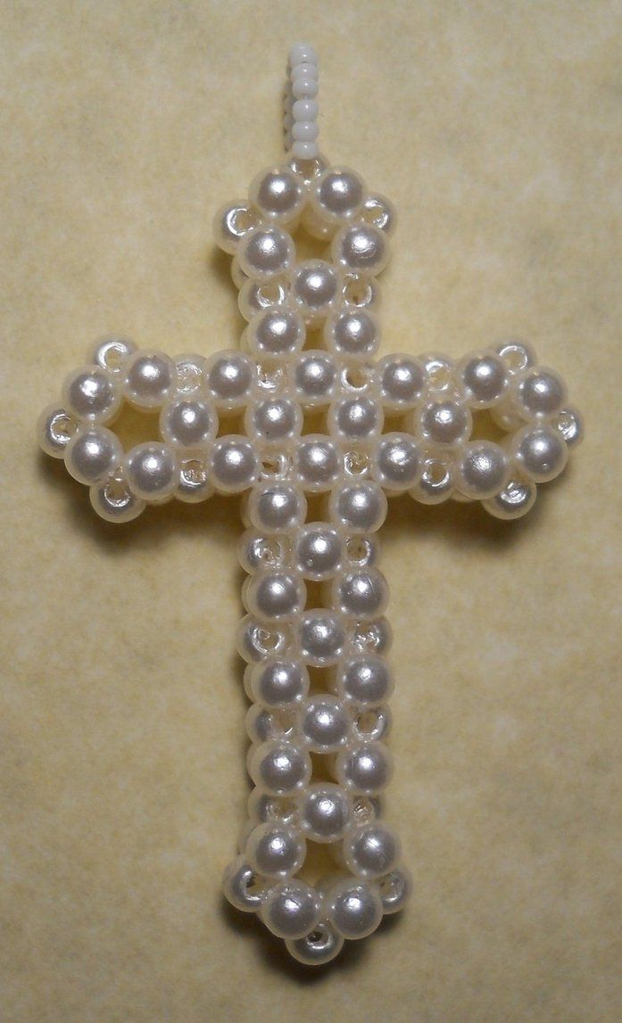 Crafts To Make With Pearls