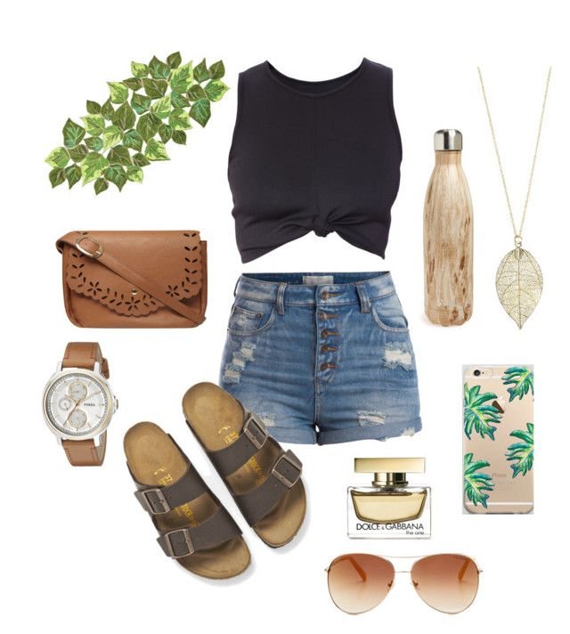 Jurassic World Inspired by katierla on Polyvore featuring polyvore,  fashion, style, Pieces,