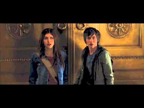 Percy Jackson And The Olympians: The Titans curse