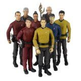 PLAYMATES STAR TREK MOVIE 6 INCH ACTION FIGURE ASST CASE OF 8  none (Barcode EAN = 0043377616009).  http://www.comparestoreprices.co.uk/action-figures/playmates-star-trek-movie-6-inch-action-figure-asst-case-of-8.asp