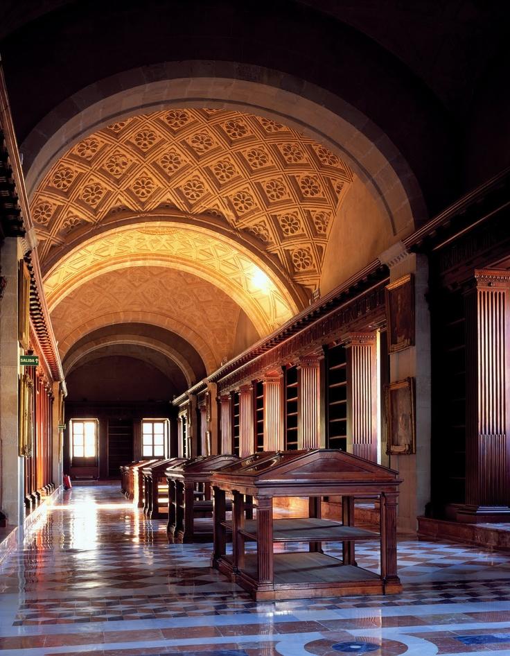 Archivo General de Indias Sevilla España