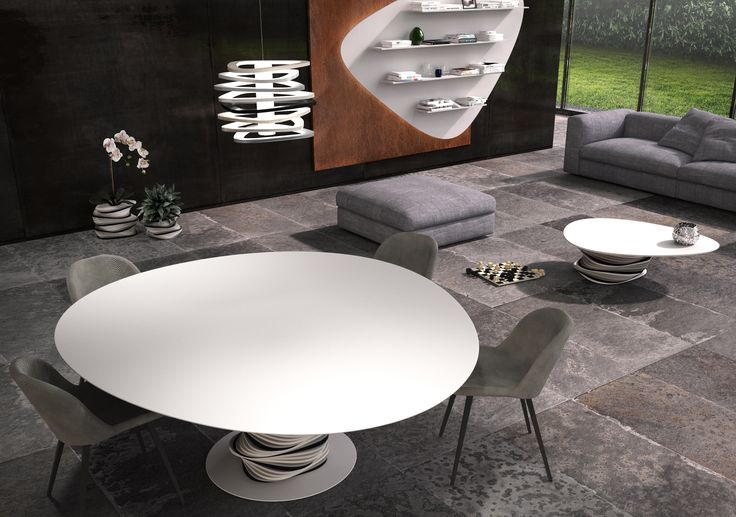 Table of Plectrum's Collection design by Stefania Tieri for Boffetto