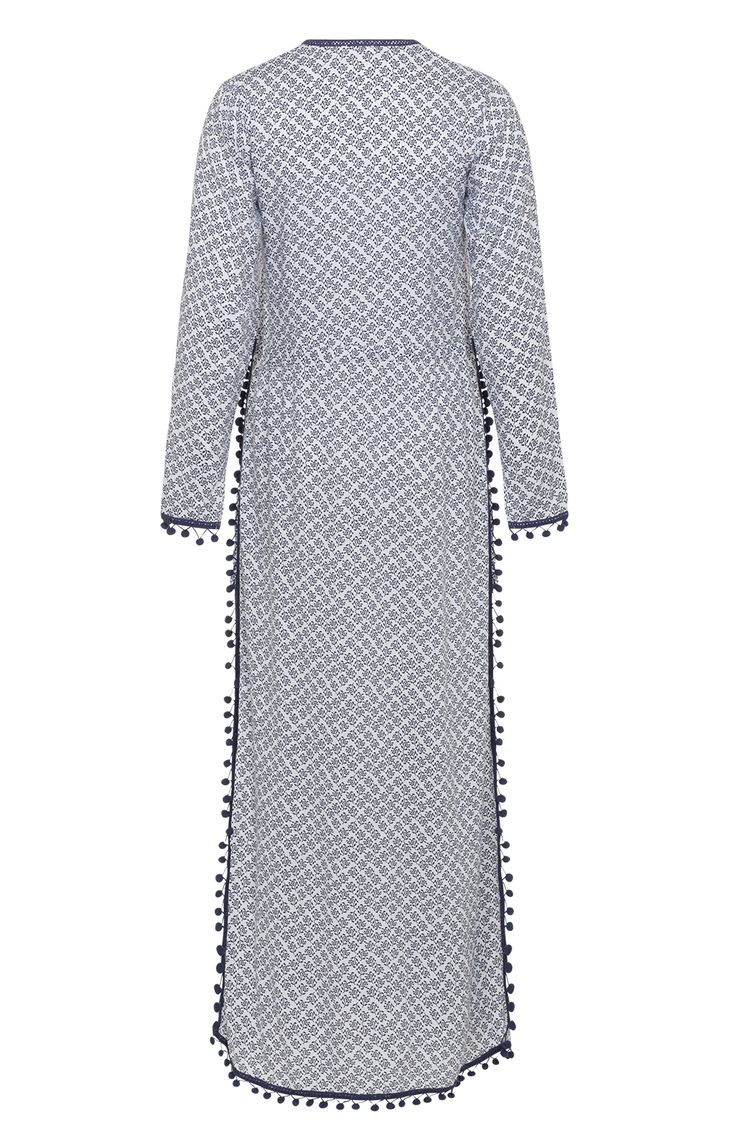 Anatolia Maxi Dress