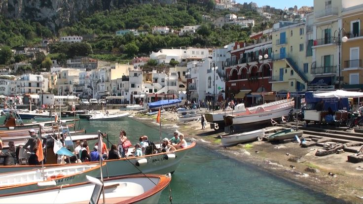 The Best of Capri, Italy