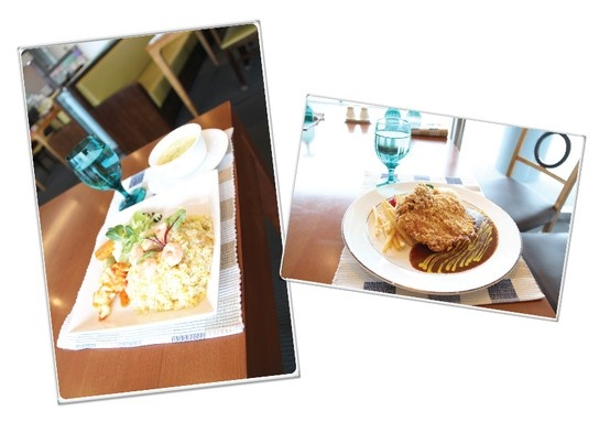 The Fusion Restaurant in Mountain Condominium. Please Enjoy your meal with High1 Resort. Thanks a lot. Homepage. www.high1.com/... Blog. blog.naver.com/... FaceBook. www.facebook.com/... https://twitter.com/high1story