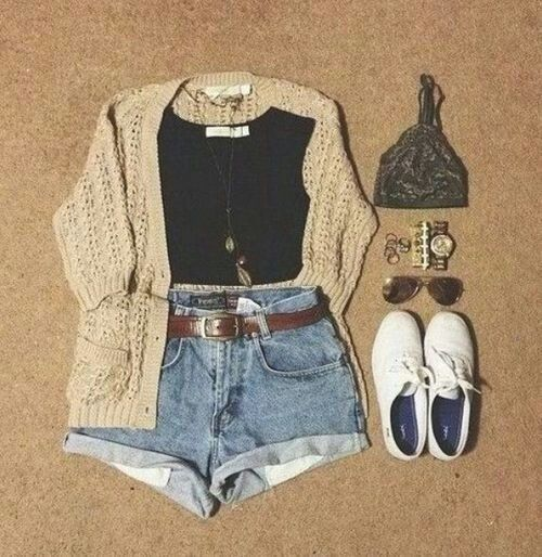 This reminds me of Eleanor Calders style