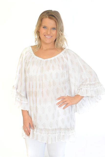 Holiday Wonder Top  $92