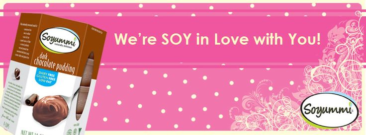 Valentine's Day Facebook Cover: We're SOY in Love with You!