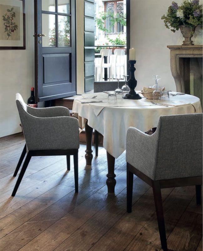 Mignon, sedie in Legno by DOMITALIA.