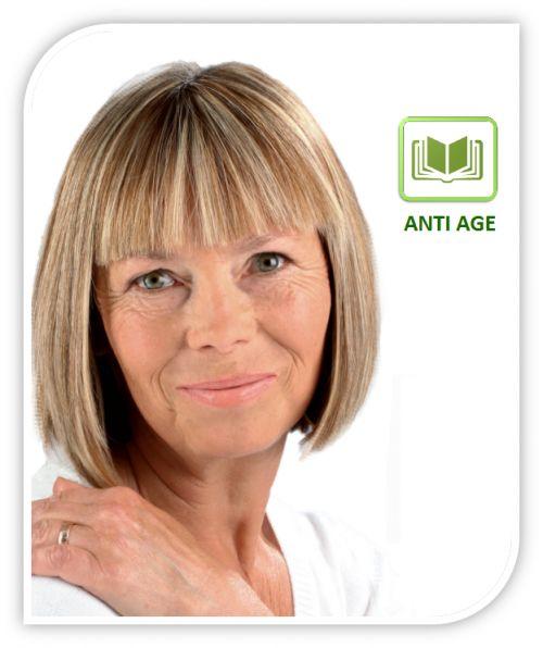 Tips voor de oudere huid! Als je ouder bent dan 50 zou je meer aandacht moeten besteden aan een goede huidverzorging dan aan je make-up. Als het om make-up gaat, dan is 'minder zelfs meer'. Je zou erg voorzichtig moeten zijn met het kiezen van de kleuren die je op je huid aanbrengt en hoe je deze aanbrengt.