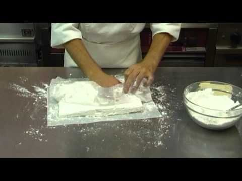Marshmallow ricetta - YouTube