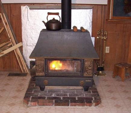 WOOD / COAL STOVE | Wood/Coal Stoves | Pinterest