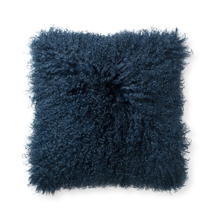 Buy the Sheepskin Cushion at Oliver Bonas. Enjoy free UK standard delivery for orders over £50.