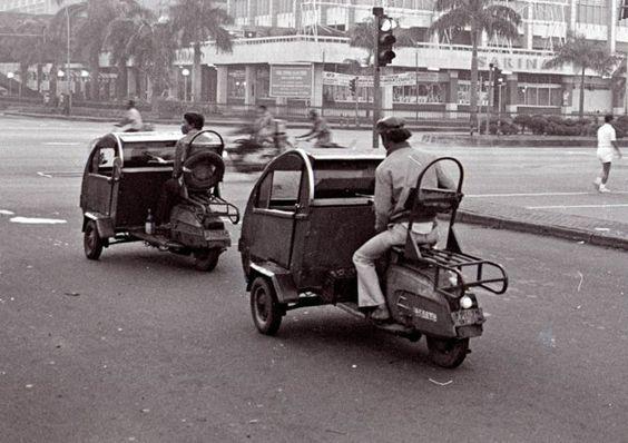 Old Photos of Indonesian Cities © 2016 brilio.net