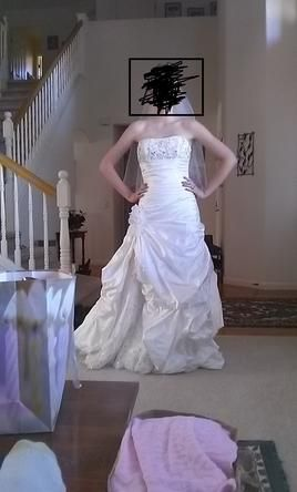 Maggie Sottero Ambrosia : buy this dress for a fraction of the salon price on PreOwnedWeddingDresses.com