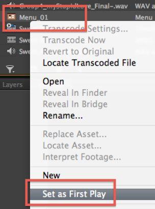 Tutorial Adobe Encore Cs4 Menu Dvd