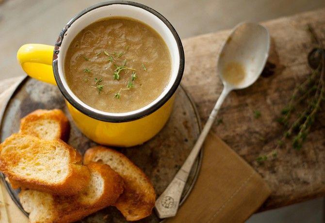 17 lélekmelengető őszi leves