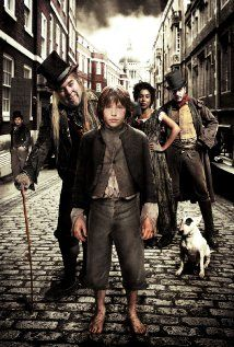 Oliver Twist (BBC, 2007)  ●彡    The adventures of the orphaned Oliver Twist in Victorian London. Based on the novel by Charles Dickens