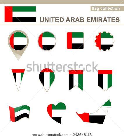arab emirates flag