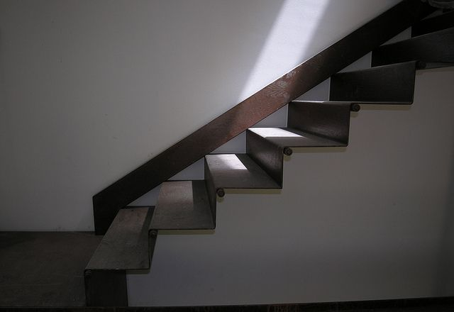 Progetto per la ridistribuzione estetico funzionale degli interni di casa PivMar _5860 by lauroghedini, via Flickr