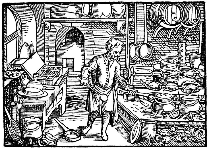 medieval coloring pages feast - photo#25