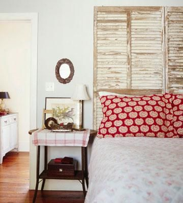 267 best Decorating With Old Shutters images on Pinterest | Old ...