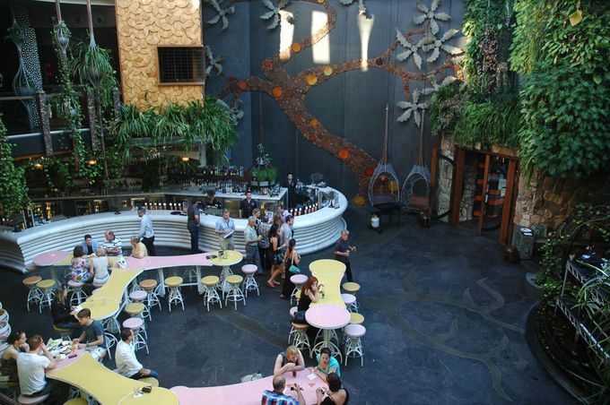 Day Tripping In Fortitude Valley | Must do Brisbane