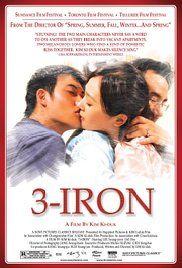 3-Iron(2004)