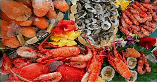 ¿Te gusta el marisco? Descubre sus propiedades, consejos de compra y mucho más... #marisco #alimentos #consejos #propiedades #compra #trucos