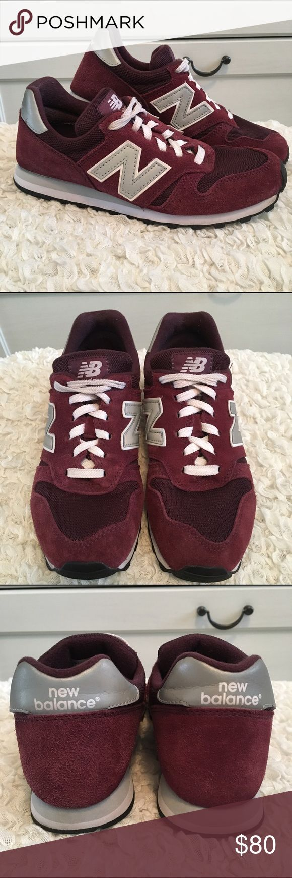 new balance 373 color