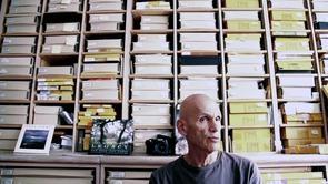 Leica video portrait van Joel Meyerowitz op Develop Tube dé verzameling van films over fotografen, fotojournalisme, documentaires en fine art.