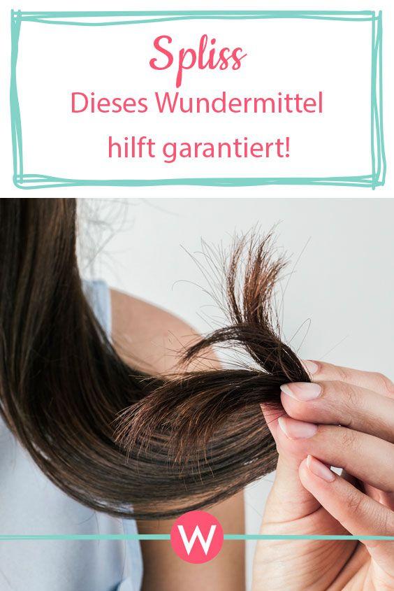 Kaum ein Haarpflege-Produkt nährt so effektiv wie Haaröl! #beauty  # Beauty