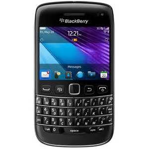 mobile phone - blackberry