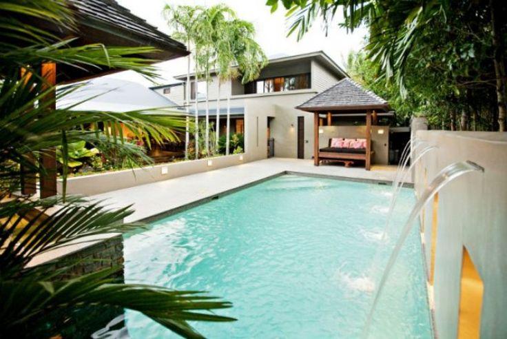 Port Douglas luxury holiday rental, Beachfront Estate | Amazing Accom